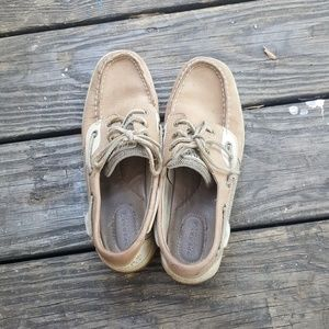 Ladies Sperrys